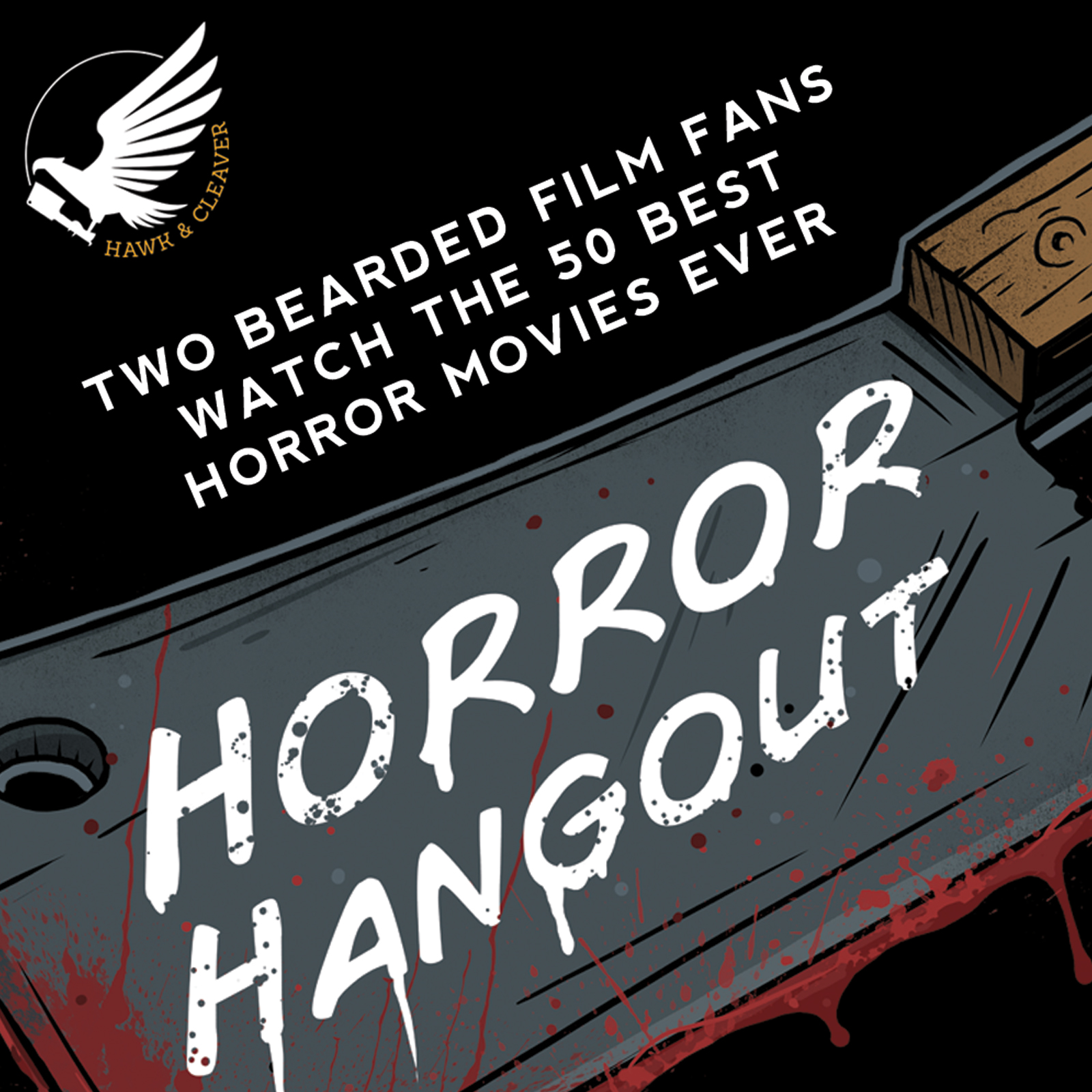Andy's on Horror Hangout Image